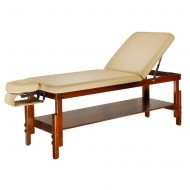 Table de massage fixe Cocoon - Byp