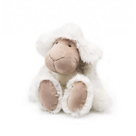 Bouillotte peluche Mouton déhoussable
