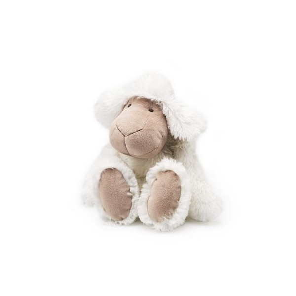 Bouillotte peluche d houssable mouton bouillotte micro ondes - Peluche bouillotte micro onde ...