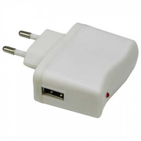 Adaptateur secteur pour diffuseurs USB