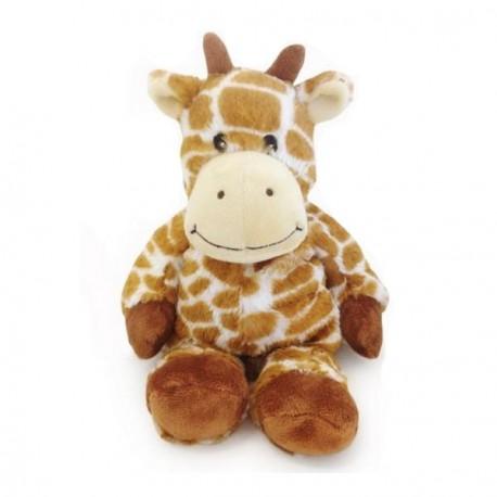 bouillotte peluche girafe bouillotte micro ondes. Black Bedroom Furniture Sets. Home Design Ideas
