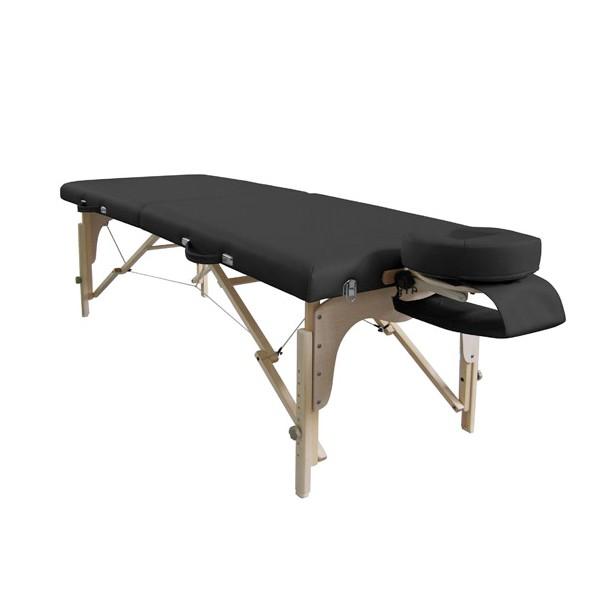 table de massage pliante v1 byp. Black Bedroom Furniture Sets. Home Design Ideas