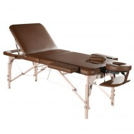 Table de massage pliante Reflexo - Byp