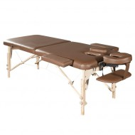 Table de massage pliante Karma - Byp