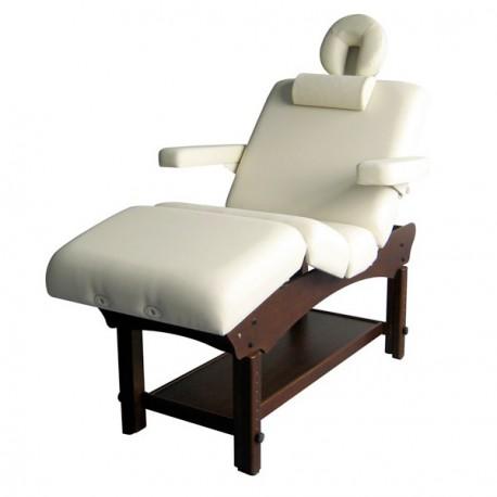 Table de massage fixe Deluxe Byp