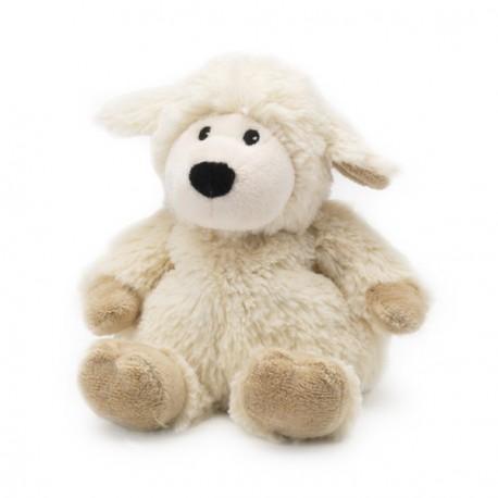 Bouillotte peluche Mouton Junior