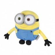 Bouillotte peluche Minion Bob