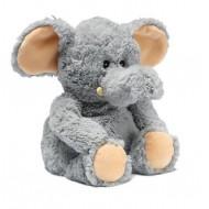 Bouillotte peluche Eléphant