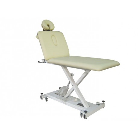 Table de massage électrique Liftback Byp