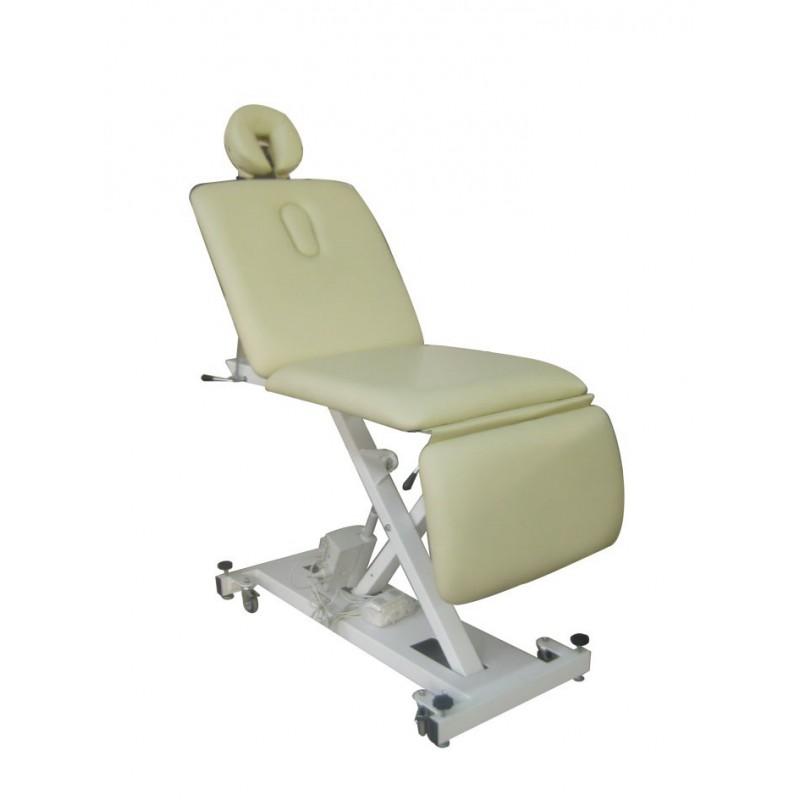 Table De Massage Lectrique Treatment Byp Cool Et Relax