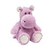 Bouillotte peluche Hippopotame
