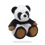 Bouillotte peluche Panda