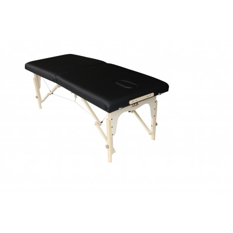 Table de massage pliante V2 - Byp