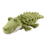 Bouillotte peluche Crocodile Junior