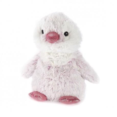 Bouillotte peluche Pingouin DEHOUSSABLE