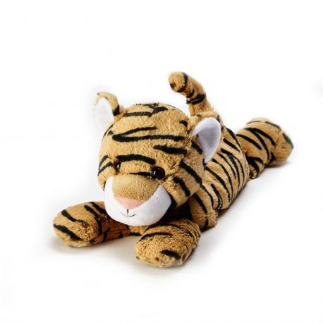 Bouillotte peluche Tigre