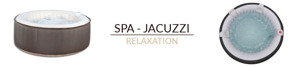 Spa - Jacuzzi